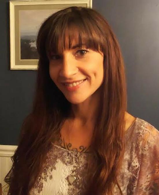 Melanie O'Donnell