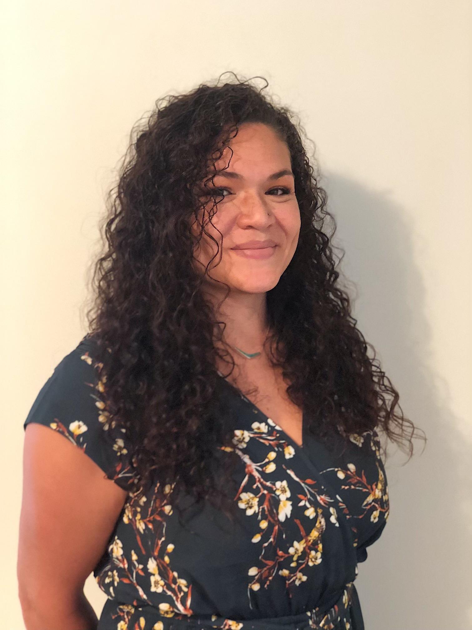 Monique Abreu